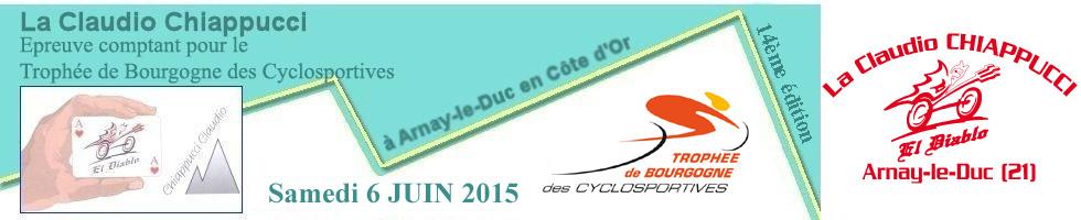 Cyclo-sportive Claudio Chiappucci
