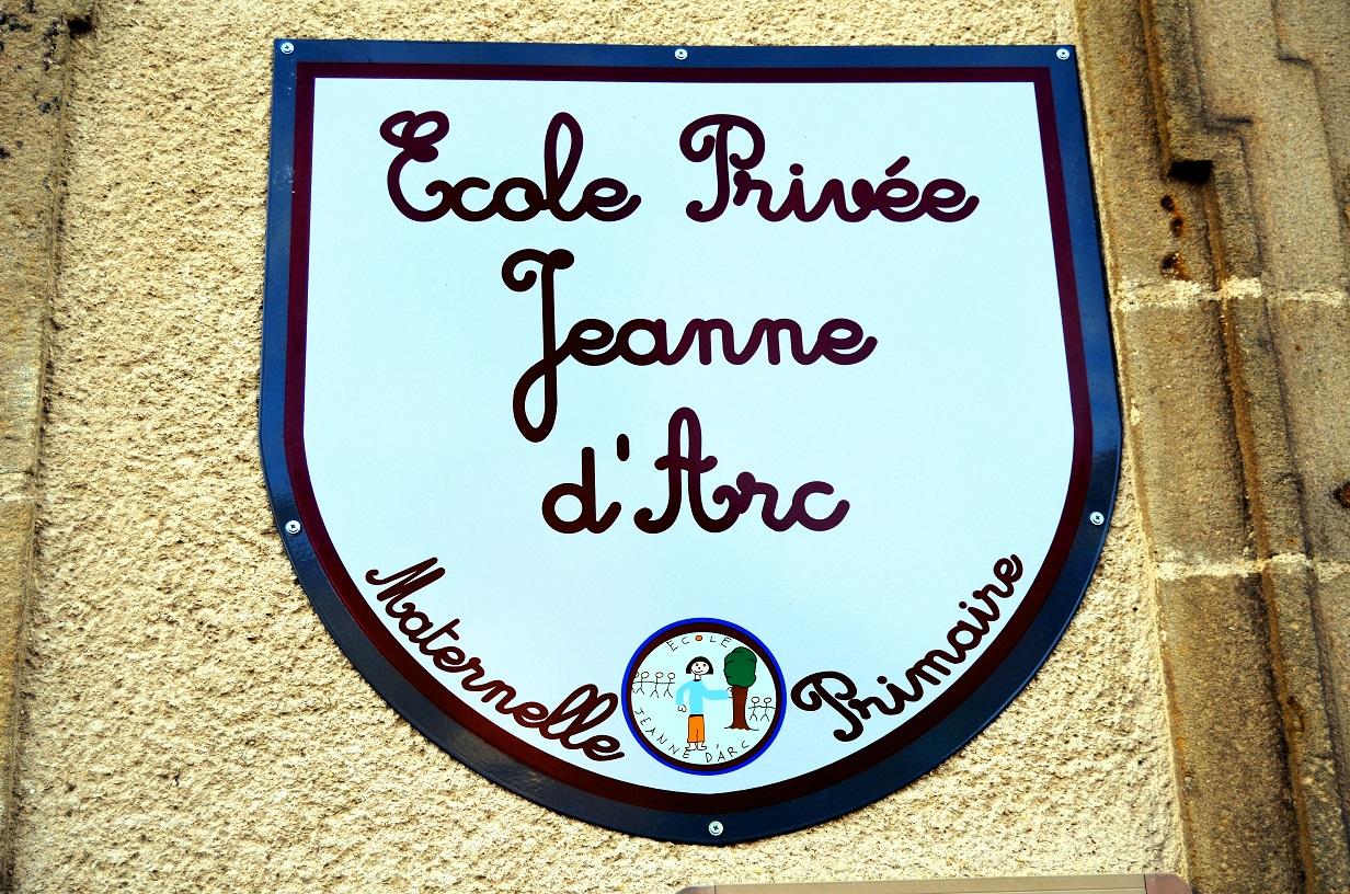 OGEC Ecole Jeanne d'Arc d'Arnay-le-Duc