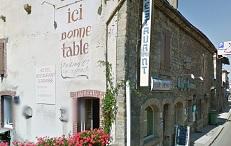 Restaurant Chez Henri