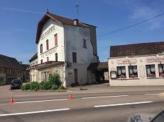 Restaurant Le Dauphiné