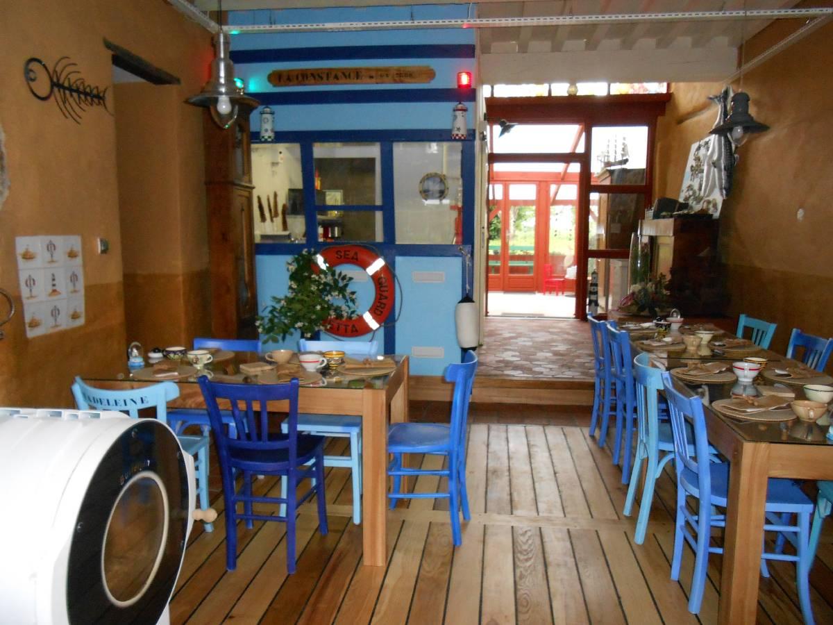 Crêperie Chez La Constance