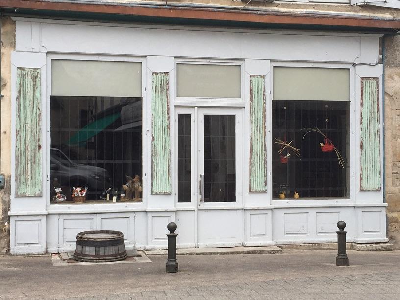 Boutique entre Arts et Terroirs