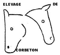 Centre équestre de Corbeton