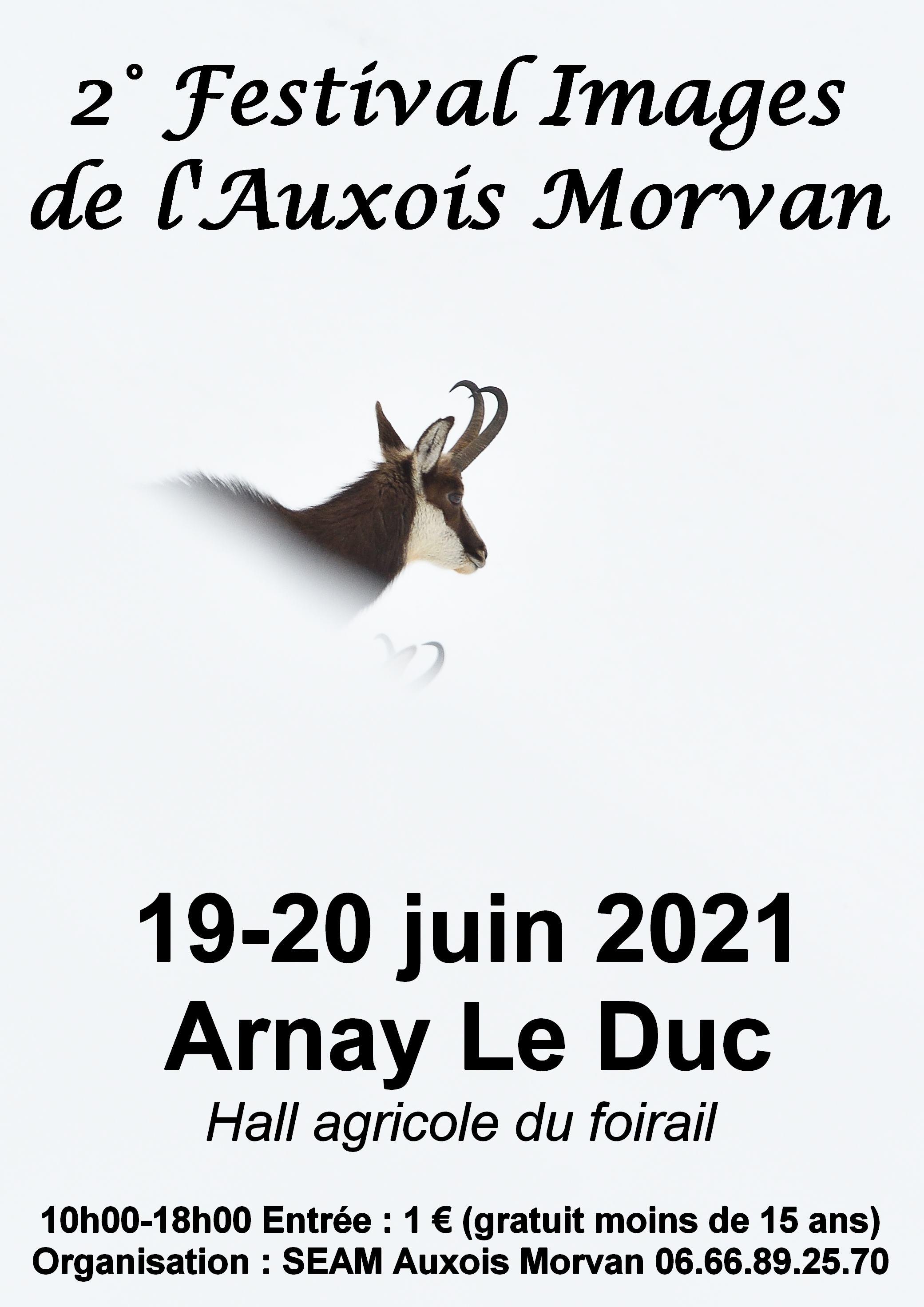 2ème Festival Images de l'Auxois Morvan